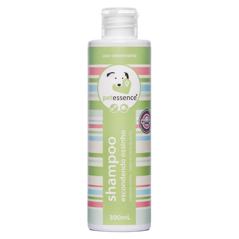 Shampoo Escondendo Ossinho 300ml PetEssence