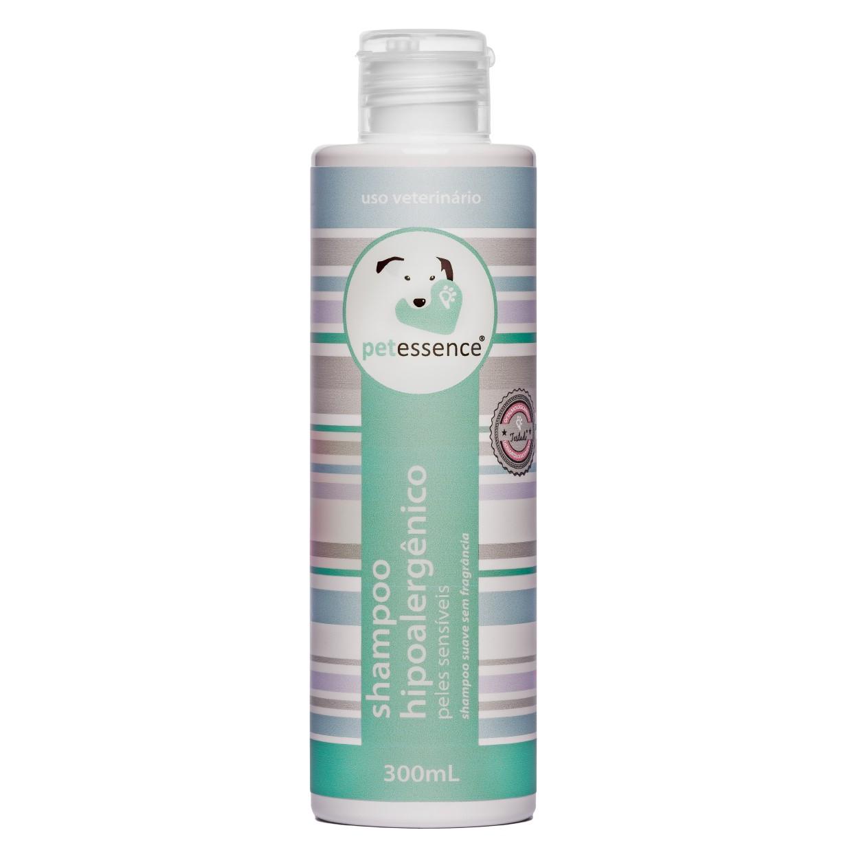 Shampoo Hipoalergênico 300ml PetEssence