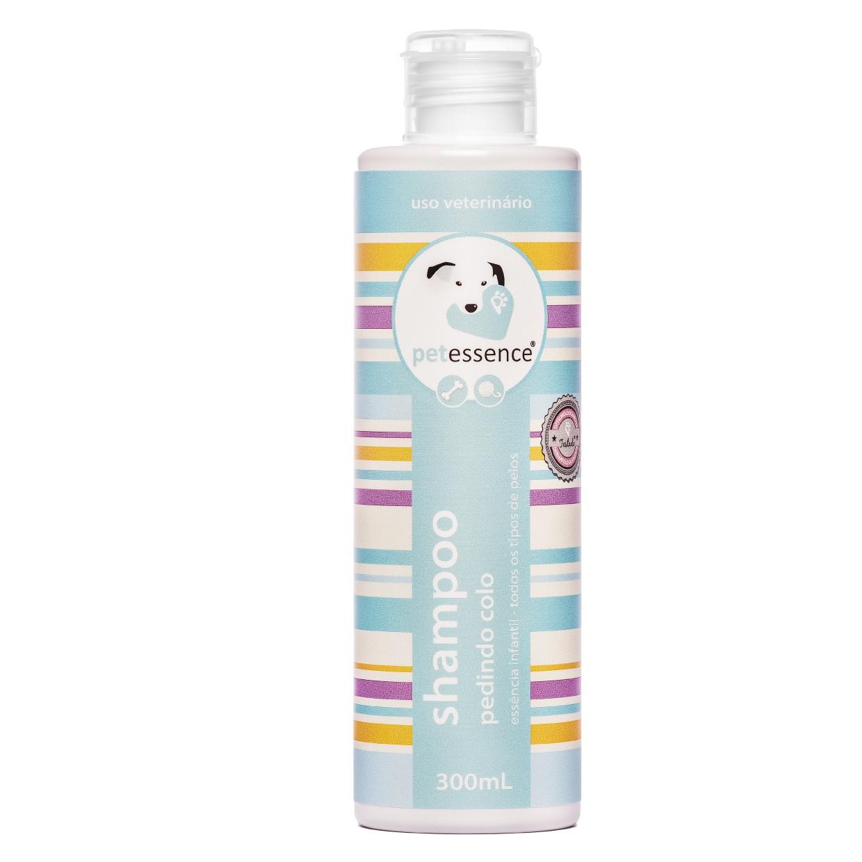 Shampoo Pedindo Colo 300ml PetEssence