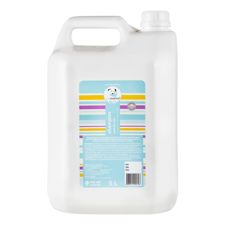Shampoo Pedindo Colo 5L PetEssence