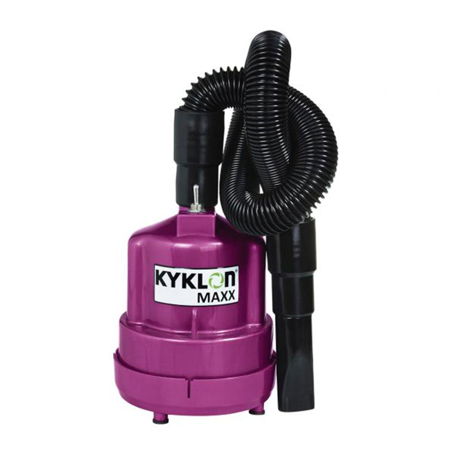 Soprador Maxx 110V Pink Kyklon - Rosa
