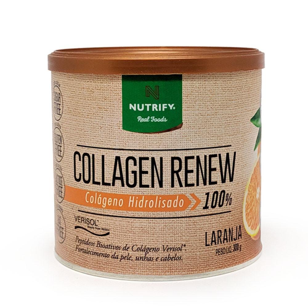 COLLAGEN RENEW 300G NUTRIFY