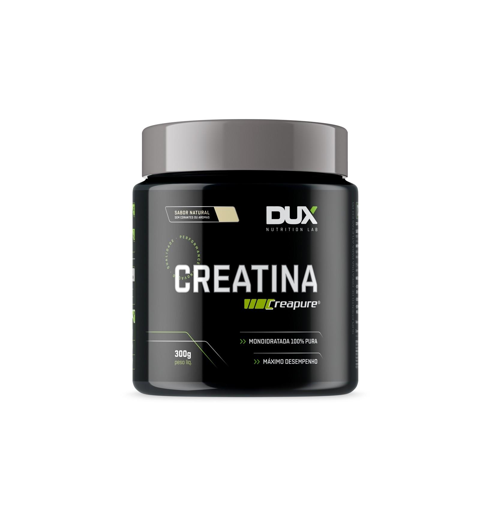 CREATINA CREAPURE 300G DUX