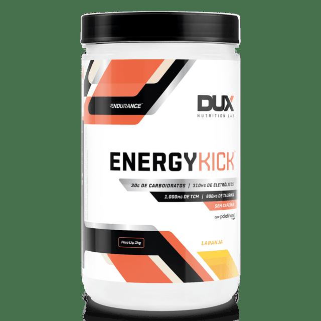 ENERGY KICK 1KG DUX
