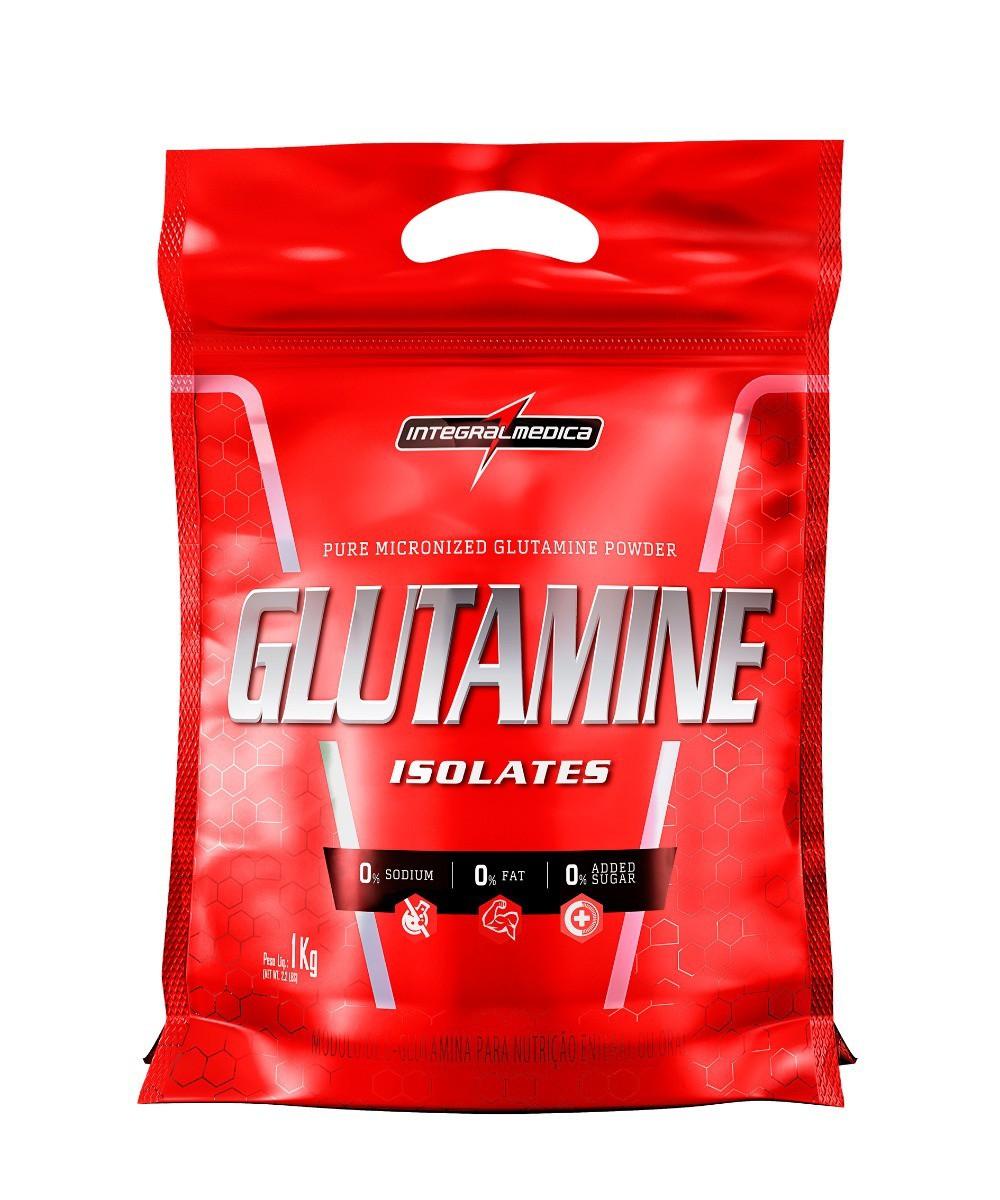GLUTAMINA 1 KG REFIL INTEGRALMEDICA