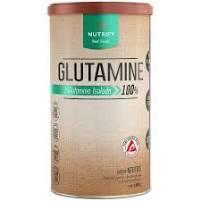 GLUTAMINA 500G NUTRIFY