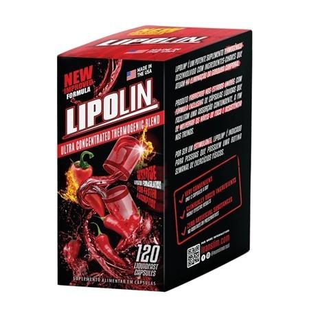 LIPOLIN 120 CAPS