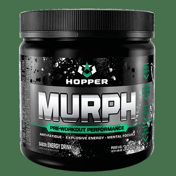 MURPH 300G HOPPER