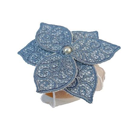 Embalagem Flor de Cera
