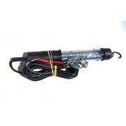 Kit 5 - Cordões de Luz Pendente 12V - Mecânico - cabo de 5m