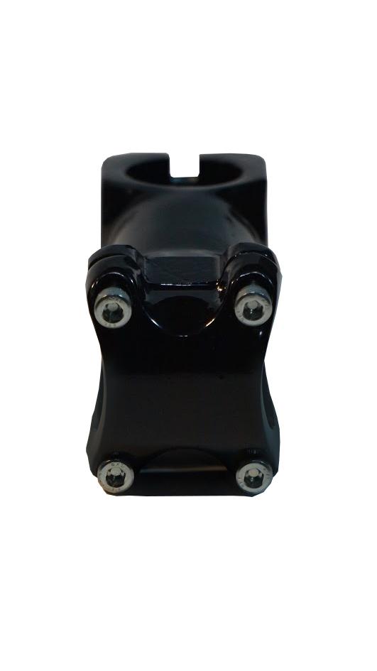 Mesa Suporte Guidão Avanço  31.8mm X 80mm 6° Bike Aluminio