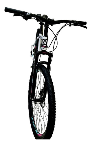 X-force Bike Mtb Alumínio Aro 29 Freio Disc Cambios Shimano