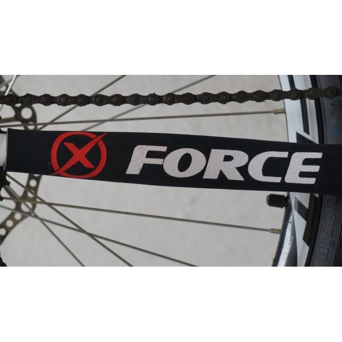 X-FORCE - PROTETOR DE  QUADRO E CORRENTE - BIKE