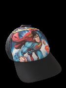 Boné Infantil Poliester Super-Homem