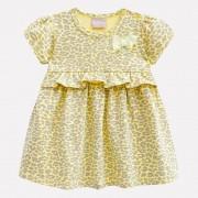 Vestido Bebê Milon Cotton