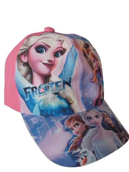 Boné  Infantil Poliester Frozen