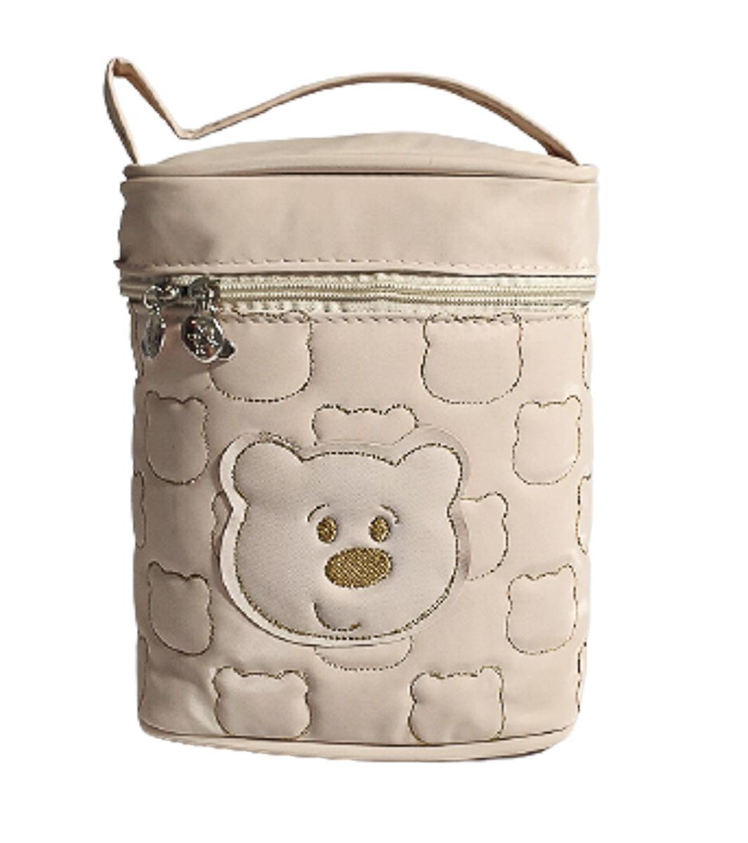 kit Maternidade Urso 5 Peças