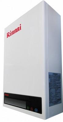 AQUEC. GAS RINNAI 1002 - 12 L/MIN - GLP