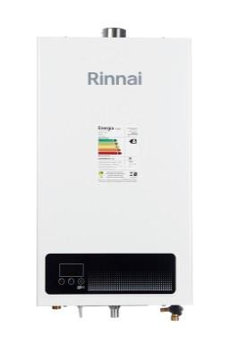 AQUEC. GAS RINNAI E15 - 15 L/MIN - GN