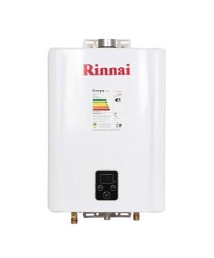 AQUEC. GAS RINNAI E17 - 17 L/MIN