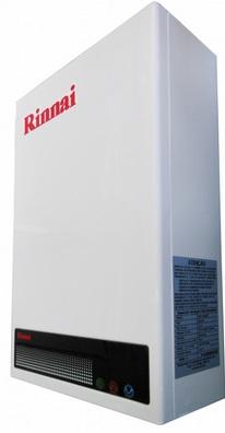 Aquecedor Gás Rinnai Mod. 1002 - 12 L/Min