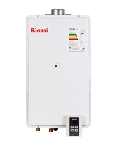 Aquecedor Gás Rinnai Mod. 2802 - 35 L/Min