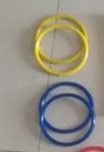 Argola Slim - Para fundo de Piscina Hidra Pool - Cores Diversas