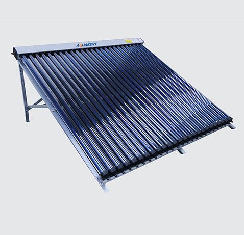 Coletor Solar a Vácuo Aquakent - Alta Pressão AKC 25