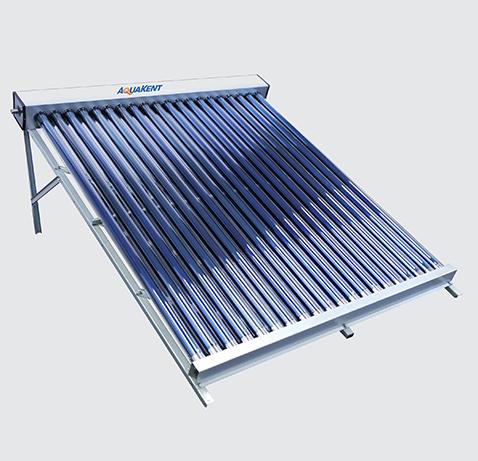Coletor Solar a Vácuo Aquakent - Baixa Pressão AKP 20