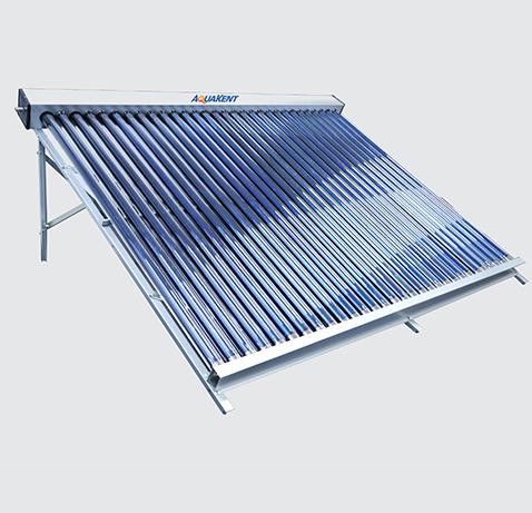 Coletor Solar a Vácuo Aquakent - Baixa Pressão AKP 30