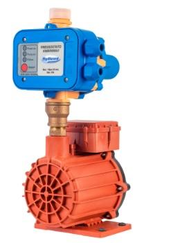 Mini pressurizador Eberle 350W 1/2 CV - Agua quente