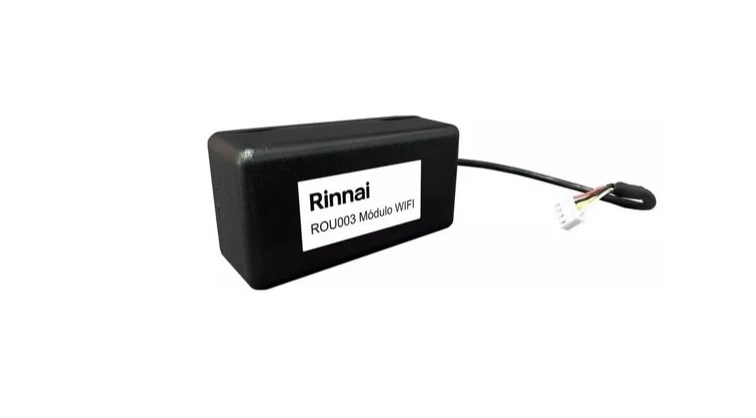 Módulo Wi-Fi Rinnai (e17,e21,e27,e33)
