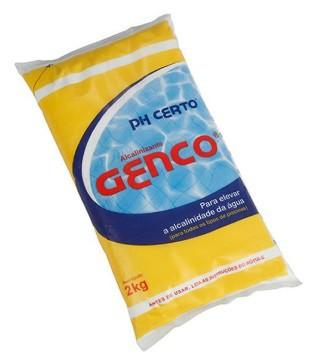 PH CERTO GENCO PACOTE COM 02 KG