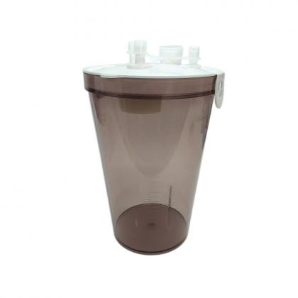 Frasco coletor 3L para aspiradores MD300 e MD600