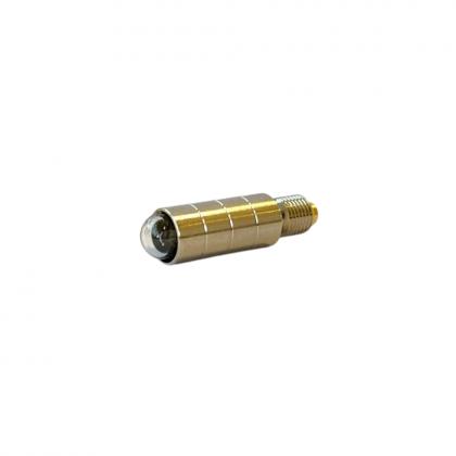 Lâmpada halógena para otoscópio Gowllands Modelo 302H