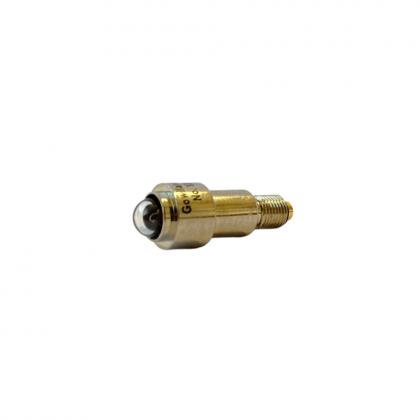 Lâmpada convencional para oftalmoscópios Gowllands (Modelos: 3008M, 3028N, 3003 e 3124)