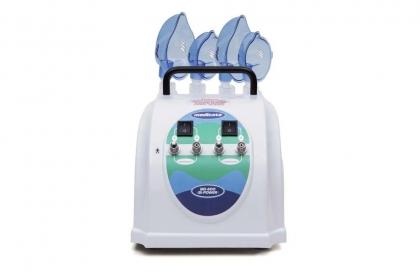 Nebulizador hospitalar BI-POWER 4 saídas MD400BP Medicate