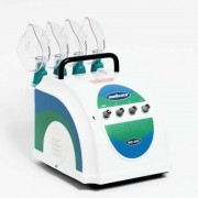 Nebulizador hospitalar 4 saídas MD400 Medicate