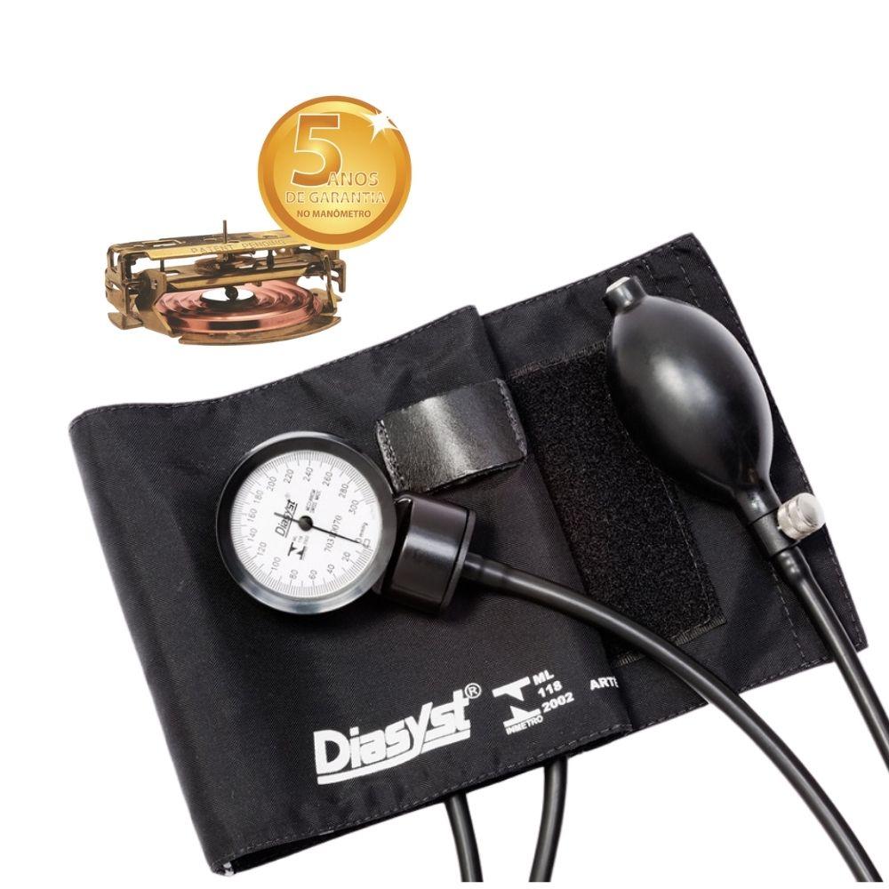 Esfigmomanômetro Diasyst - diversos TAMANHOS