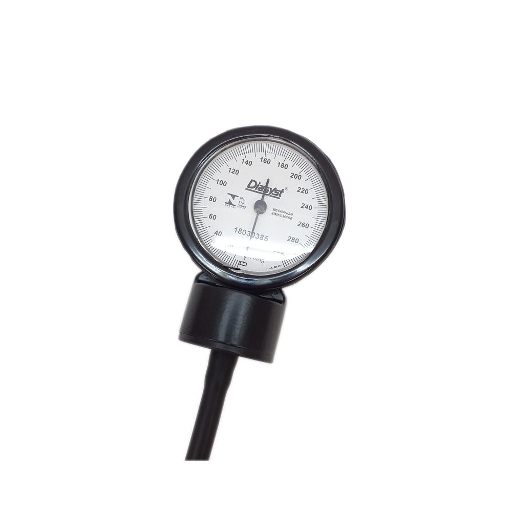 Esfigmomanômetro Impacto Diasyst -braçadeiras em diversos tamanhos