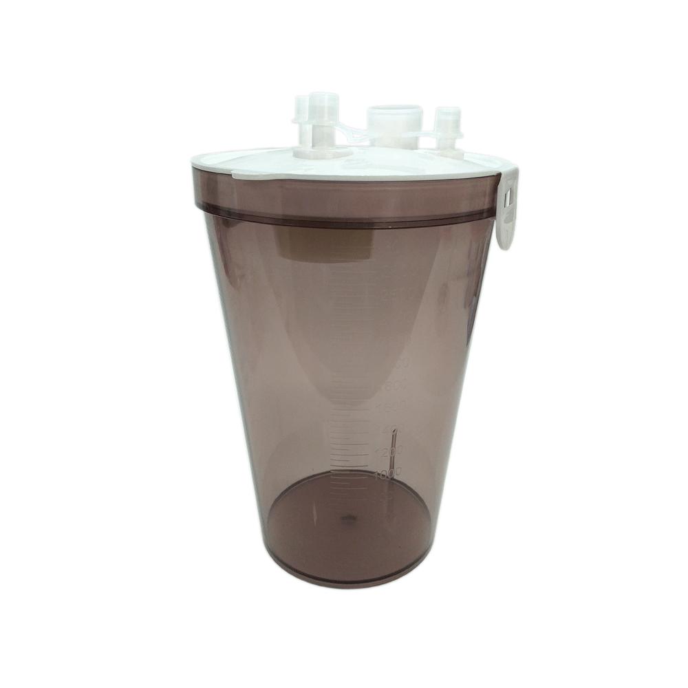 Frasco coletor 3 litros para aspiradores MD300 e MD600