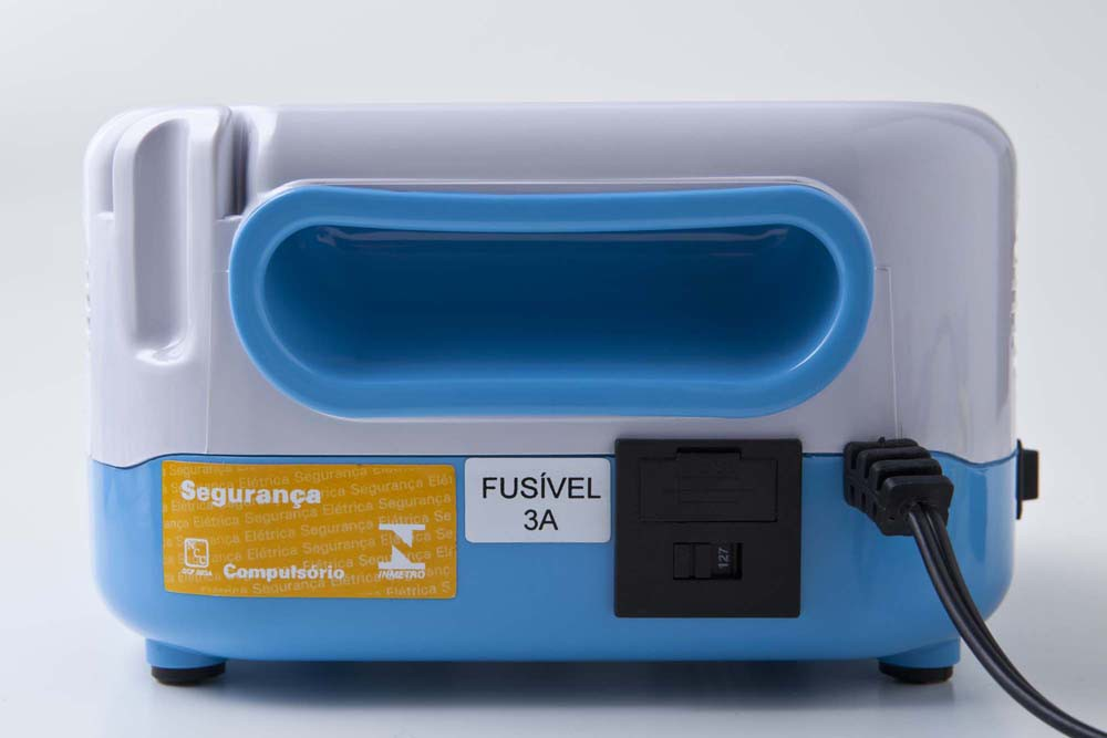 Inalador nebulizador MD1300 Medicate