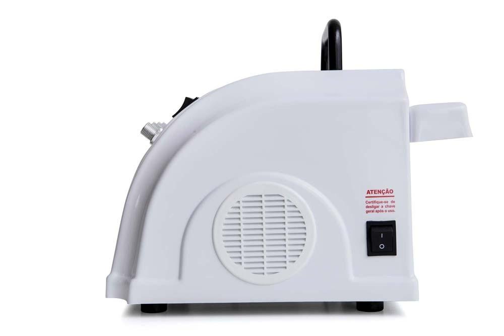 Nebulizador hospitalar 4 saídas Bi-Power MD400-BP Medicate