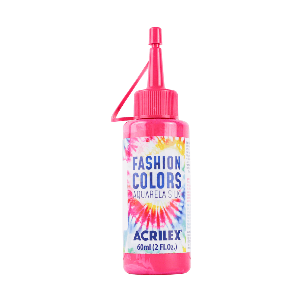 Aquarela Silk 60ml Acrilex