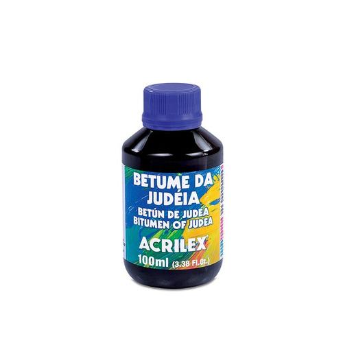 Betume Da Judéia 100 Ml Acrilex