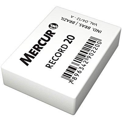 Borracha Macia 20 - Mercur