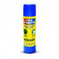 Cola Bastão Acrilex 10g