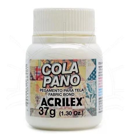 Cola Pano 37g Acrilex
