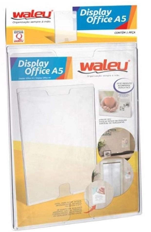 Display Office A5 Waleu