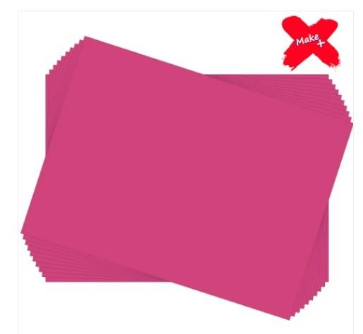 Eva Liso Pink Make +